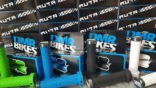 DMR Muta LOCK ON Grips (NEW) Mountain Bike BMX Scooter Handlebar (4 Colours)
