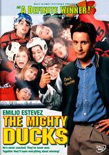 Disney Kids Family Hockey Movie Sports Comedy The Mighty Ducks Champions DVD
