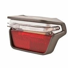 Spanninga Brasa Pannier Rack Rear Light