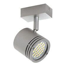 Aufbaustrahler Aufbaurahmen  Strahler Druckguss GU10 schwenkbar  LED EXD-2 230V