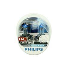 Glühlampe PHILIPS H4 (24V 75/70W) MasterDuty BlueVision 2 Stück