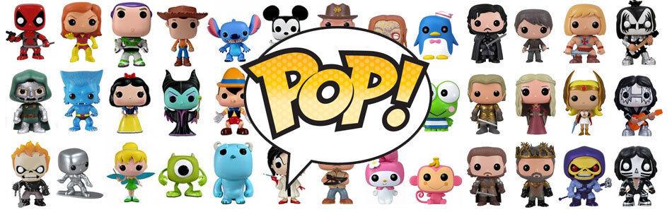 The Pop Room
