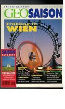 Geo Saison - Frühling in Wien - 1995