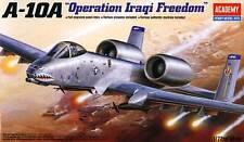 Academy A-10A Irak 2003 oder 81st FS Germany Deutschland 1:72 Modell-Bausatz kit