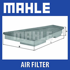 Mahle Air Filter LX1663 - Fits Chrysler PT Cruiser - Genuine Part