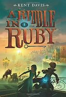 A Riddle in Ruby