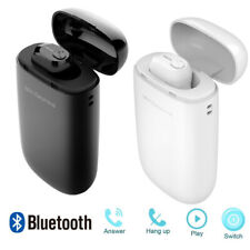 Bluetooth Headphones Wireless Earbuds Stereo Earphones for iPhone Samsung Lg Htc