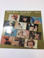 Mireille Mathieu  - Disque D'or Vol 1 (Vinyl Record, 33, 1966, AE 230)