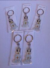 12pc,1st Communion,Confirmation keychain keepsake girl 1ra Comunion llavero niña