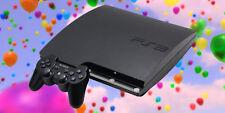 PS3 PLAYSTATION 3 SLIM 3.55 MOD PES 18 RESIDENT EVIL 5 6 FIFA 18 LEGO STAR WARS