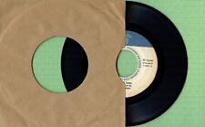 LEONORA REGA / Cavaste Una Tumba / AREITO - EGREM Pressing Cuba 196? Single EX