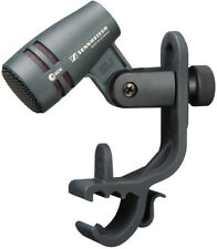 Sennheiser Cardioid Mini Drum Mic Microphone - E604