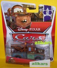 YOU THE BOMB MATER Mattel Disney Pixar Cars 1:55 métal diecast vehicle toy