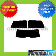 Pre Cut Window Tint Mini Cooper 3-doors Hatch 2002-2006 Rear Kit 20/% Dark Smoke