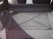 C6 Corvette Cargo Net-Rear Floor Style - 2005-2013
