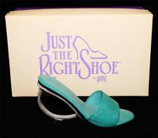 Just the Right Shoe GEOMETRIKA 25029 New in Box