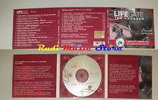 CD LIFEGATE THE VOYAGER amir STEVE VAI JEFF BUCKLEY HIGH 5 ATZMON lp mc dvd(C13)