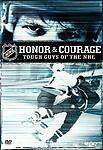 NHL Honor & Courage: Tough Guys of the NHL (DVD, 2005)