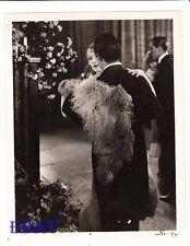 Greta Garbo Antonio Morino VINTAGE Photo The Temptress
