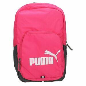 Filles Puma Sac à Dos École Phase 073589