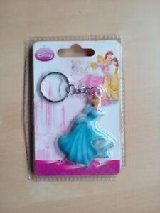 Schlüsselanhänger Cinderella Disney NEU