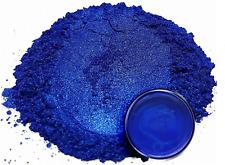 "Mica Powder Pigment ""Skyline Blue� (50G) Multipurpose Diy Arts And Crafts Ad"