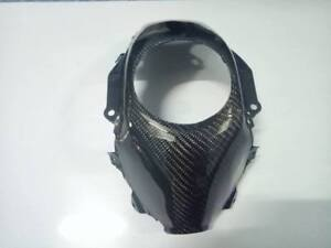 2013-2015 Honda Grom MSX125 Hotbodies Carbon Fiber Gas Top Tank Cover