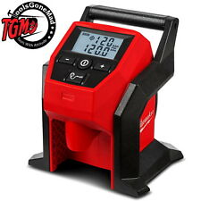 Milwaukee M12BI-0 12V Li-ion Cordless Compact Tyre Inflator Compressor Skin Only