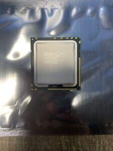 SLBV6 Intel Xeon X5660 2.8 GHz Server processor 6 core Tested