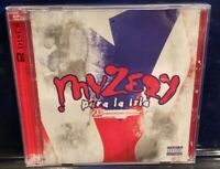 Myzery - Para La Isia 20th CD insane clown posse psyhcopathic rydas records icp