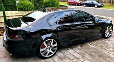 Genuine HSV E3 wheels