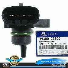 GENUINE Fits 01-12 Hyundai Accent Elantra Tiburon MAP Sensor OEM 39300-22600
