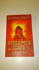 Ptolemy's Gate (Anglais) - Jonathan Stroud
