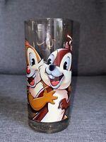 Verre Tic et Tac Chip And Dale Disneyland Paris glass Neuf Disney  Neuf