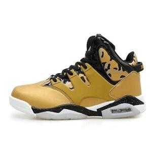 Men's Basketball Sports Shoes Fashion Outdoor Performance Athletic Sneakers Size