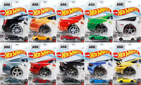 Hot Wheels  Factory 500 lot de 10 Porsche McLaren Lamborghini Corvette  (cart)