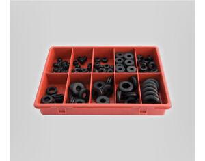 Wiring Grommets 149 pieces - Jamec Pem Trade Pack