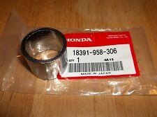 HONDA ATC185 ATC200 TRX200 ATC 185 200 ES S M X TRX SX 200X Muffler Gasket