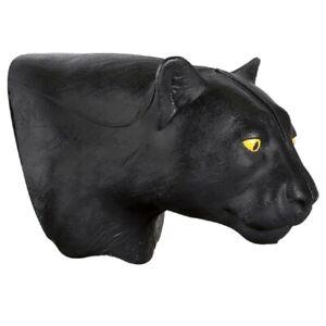 New Delta McKenzie Black Panther 3D Archery Target Replacement Head