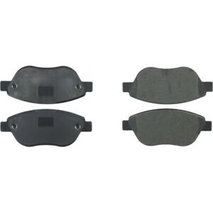 StopTech 308.16181 Street Brake Pads For 15-17 Ram 700 NEW