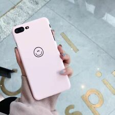 Matte Hard Back Phone Case Slim Skin ShockProof Cover For iPhone 6s 7 Plus X 8 P