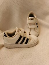Adidas Grand Court Toddler size 7K GUC