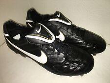Nike Tiempo Legend III FG RARE Soccer Shoes Men's Size 10