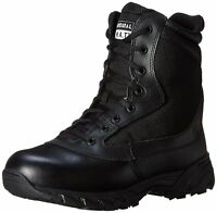 Original S.W.A.T. 131201 Men's Chase 9 Inch Side Zip Tactical Boot, Black