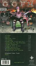 RARE / CD - GGFH : THE VERY BEAST OF - BEST OF / HARD ROCK - METAL