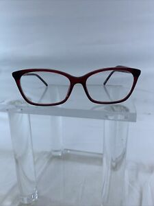 Fendi  Reading Glasses F1020 615 135 Red & Monogram