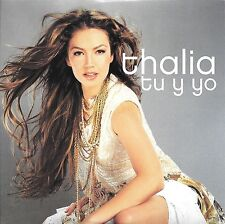 THALIA - Tu y yo - SCELLE - SEALED - MINT
