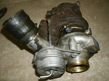 03-08 VOLVO S60 04-06 S80 03-07 V70 XC70  2.5 TURBO CHARGER