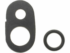 For 1984-1988 Dodge 600 Fuel Injector O-Ring SMP 67822JR 1985 1986 1987