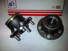 FORD TRANSIT CONNECT 1.8 PETROL & DIESEL 2002-11 2X REAR WHEEL BEARING & HUB